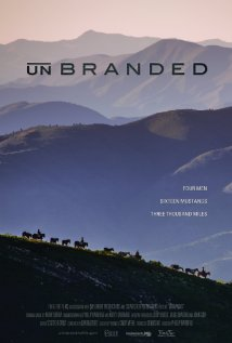 Unbranded (2015) cover