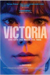 Victoria (2015) cover