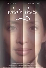 Who's There (2015) cover