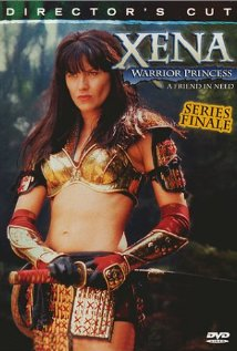 Xena: Warrior Princess - A Friend in Need (The Director's Cut) (2002) cover