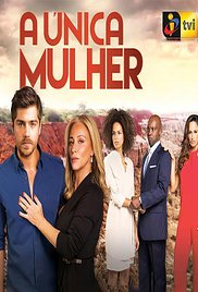 A Única Mulher (2015) cover