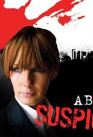 Above Suspicion (2009) cover