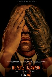 American Crime Story 2016 poster