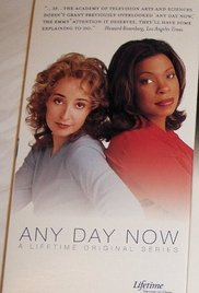 Any Day Now (1998) cover