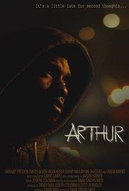 Arthur (2015) cover