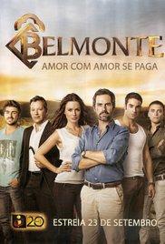 Belmonte (2013) cover