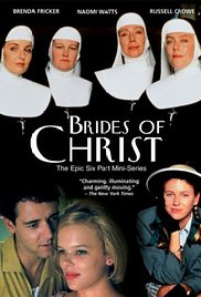 Brides of Christ (1991) cover