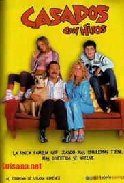 Casados con hijos (2005) cover