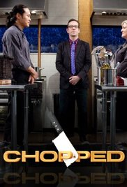 Chopped (2007) cover