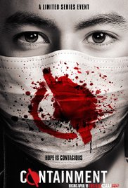 Containment (2016) cover