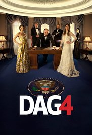 Dag (2010) cover