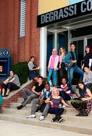Degrassi: Next Class (2016) cover