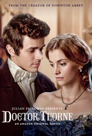 Doctor Thorne (2016) cover