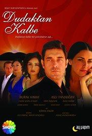 Dudaktan kalbe (2007) cover