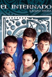 El internado (2007) cover