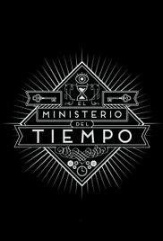 El ministerio del tiempo (2015) cover
