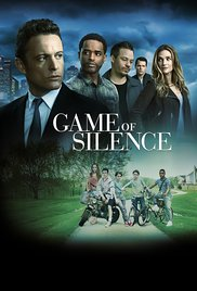 Game of Silence (2016) cover