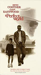 A Perfect World (1993) cover