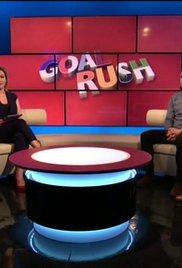 Goal Rush: Football League Tonight (2016) cover