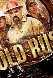 Gold Rush: Alaska (2010) cover