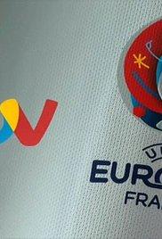 ITV Sport: Euro 2016 (2016) cover