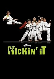 Kickin' It (2011) cover