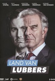 Land Van Lubbers (2016) cover