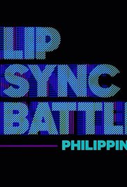 Lip Sync Battle Philippines 2016 poster