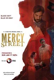 Mercy Street (2016) cover