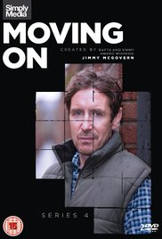 Moving On (2009) cover