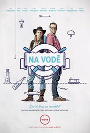 Na vode (2016) cover