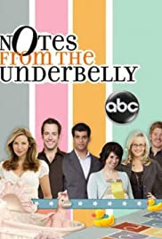 Notes from the Underbelly (2007) cover