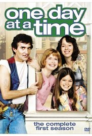 One Day at a Time (1975) cover