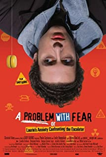 A Problem with Fear (2003) cover