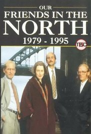 Our Friends in the North 1996 poster