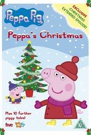 Peppa Pig (2004) cover