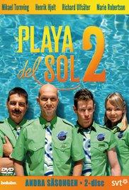 Playa del Sol (2007) cover