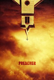 Preacher (2016) cover