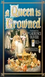 A Queen Is Crowned (1953) cover