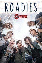 Roadies (2016) cover