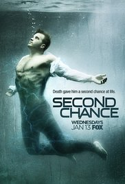 Second Chance (2016) cover