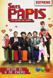 Sres. Papis (2014) cover
