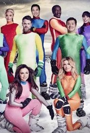 The Jump 2014 poster