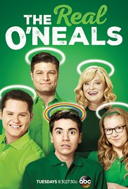 The Real O'Neals (2016) cover
