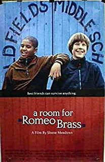 A Room for Romeo Brass (1999) cover