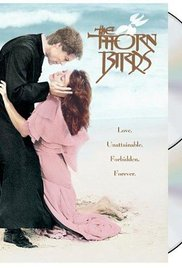 The Thorn Birds (1983) cover