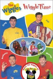 The Wiggles (1998) cover