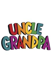 Uncle Grandpa (2010) cover