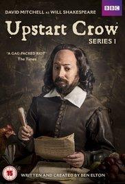 Upstart Crow (2016) cover