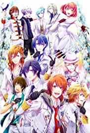 Uta no prince-sama - maji love 1000% (2011) cover